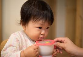 How to Prepare Rice Water for Babies - Benefits & more