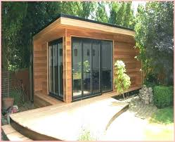 garden office with storage. Garden Office Designs Shed Rooms . With Storage