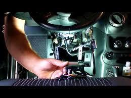 how to install a remote starter 2007 2015 jeep jk jku