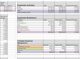 Monthly Budget Template Google Sheets Lorgprintmakers Com