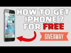 iphone for free. 1000 iphone 7 giveaway live (1700 left!) biggest ever!! - iphone for free