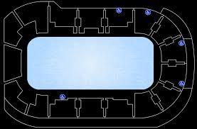 Elmira Enforcers Seating Chart Elmira Enforcers Vs Carolina Thunderbirds Tickets First