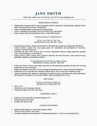 Writing A Resume Summary Impressive Writing A Resume Summary