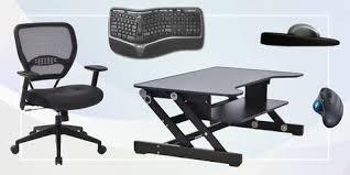 Cool ergonomic office desk chair Comfortable Ergonomic Office Furniture Bestproductscom 25 Best Ergonomic Furniture 2018 Ergonomic Office Chairs