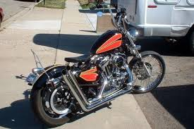2004 sportster in disguise