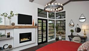 modern fireplace decor contemporary fireplace ideas