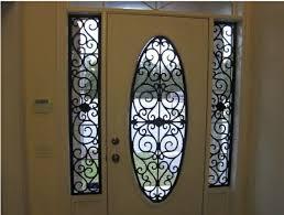 ornamental iron art faux work palmetto window fashions