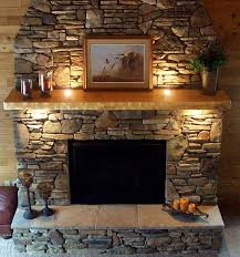 best 25 faux stone fireplaces ideas on rustic for faux stone fireplace mantel