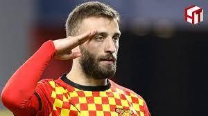 Alpaslan Öztürk kimdir? Galatasaray'a transfer olan Alpaslan Öztürk'ün  futbol kariyeri.. – HABER TURKIYE