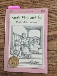 Sarah Plain And Tall Clipart (22+)