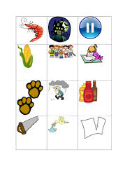 Worksheet for (very) young learners who have just started reading. Au Aw And Or Matching Activity Teaching Resources