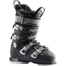 Rossignol Ski Boot Size Chart Uk Womens On Piste Ski Boots Pure Pro 80
