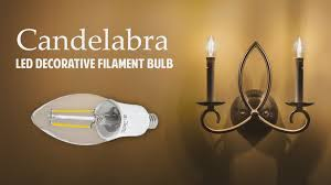 inspiring leadleds 41w candelabra led bulb watt equivalent bulbs for
