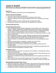 Good Strengths For A Resume Resume For Your Job Application