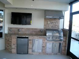 Outdoor Kitchens Custom Cabinets Countertops Cornerstone