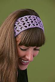 Crochet Patterns For Headbands Gorgeous Free Crochet Headband Pattern Just Made This One Easy To