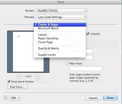 How To Fax From Mac Lexmark United States How To Print Scan And Fax Using Mac