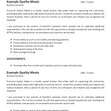 Resume: Google Resume Format