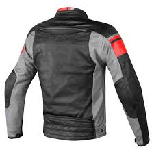 dainese blackjack perforated jacket leather jackets black red men s clothing dainese shoes boots