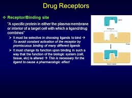 PHL 211 Pharmacology Second Lecture By Abdelkader Ashour, Ph.D ...