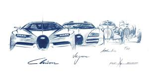 Although the exterior color is finished in a. Bugatti 110th Anniversary The Start Of A New Era Gtspirit