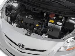 2008 Toyota Yaris - Toyota Compact Sedan Review - Automobile Magazine