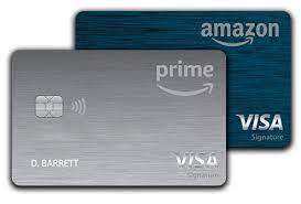 amazon rewards card chase