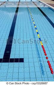 olympic swimming pool lanes. Swimming Pool - Csp15326687 Olympic Lanes O