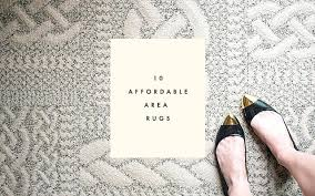 affordable area rugs inexpensive clearance tips