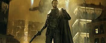 Deus Ex Death By Vending Machine Enchanting Deus Ex Mankind Divided Previews