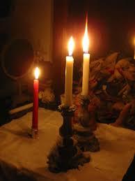 Rituel Vaudou adressé aux anges : rituel de guérison