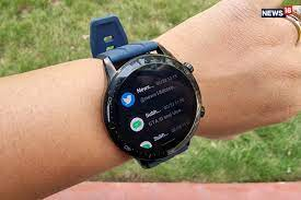 Realme Watch S Pro Review: An ...