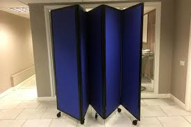 mobile divider portable partitions