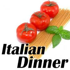 Image result for images of italian dinner