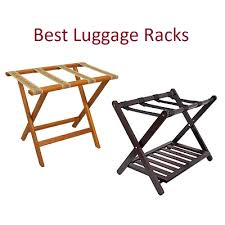 Luggage Racks For Guest Rooms Beauteous Top 60 Best Luggage Racks In 60 Travel Gear Zone