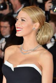 Hair Style Low Bun 48 easy updo hairstyles for formal events elegant updos to try 7485 by stevesalt.us