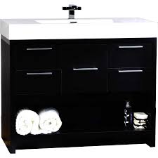 black 36 inch bathroom vanity. 40\ black 36 inch bathroom vanity