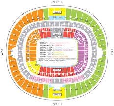 England V Croatia The Fa Ticketing System