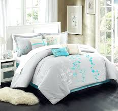 turquoise duvet bedding sets king size cover canada