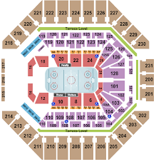 At T Center Seating Chart Rows Seat Numbers And Club Seats