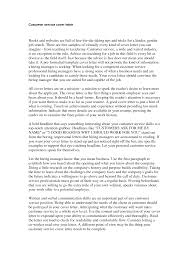 Cover Letter Cover Letter Airline Industry Cover Letter For The