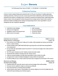 Resume Sample Qualifications Beautiful Key Qualifications for Sales Resume Resume ideas 50