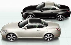 Lexus Rolls Out