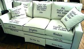 replacement ather sofa cushions seat covers design couch cushion leather couch cushions how to keep leather