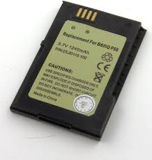 Battery compatible with Benq P50 ...