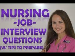 nurse unit manager interview questions nursing job interview questions top 21 questions asked to