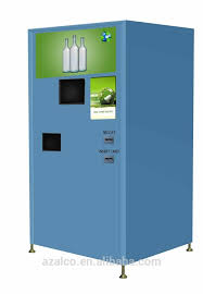 Used Reverse Vending Machine For Sale Best Reverse Vending Machine For Recycling The Used BottleCan And Glass