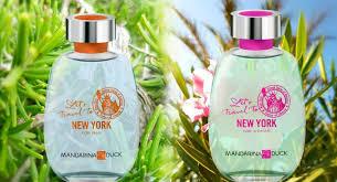 <b>Let's Travel</b> To New York with <b>Mandarina Duck</b> | Reastars Perfume ...