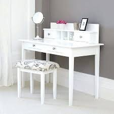vanity table desk home dressing table or study desk white vanity table set with stool jewelry makeup desk
