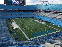 Bank Of America Stadium Section 532 Rateyourseats Com